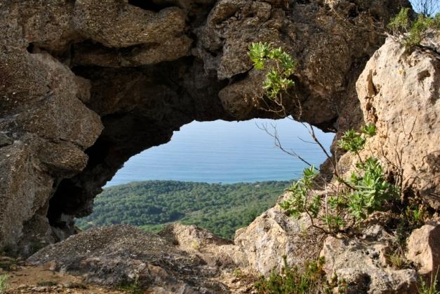 7. Arco de calcarenita