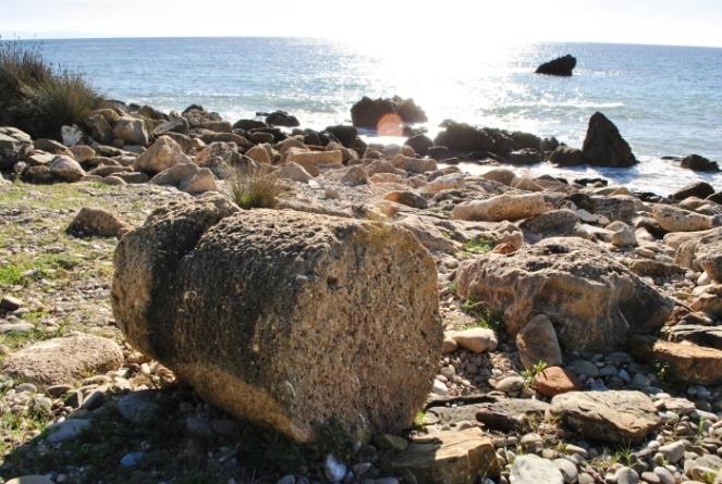 Tambor en la costa