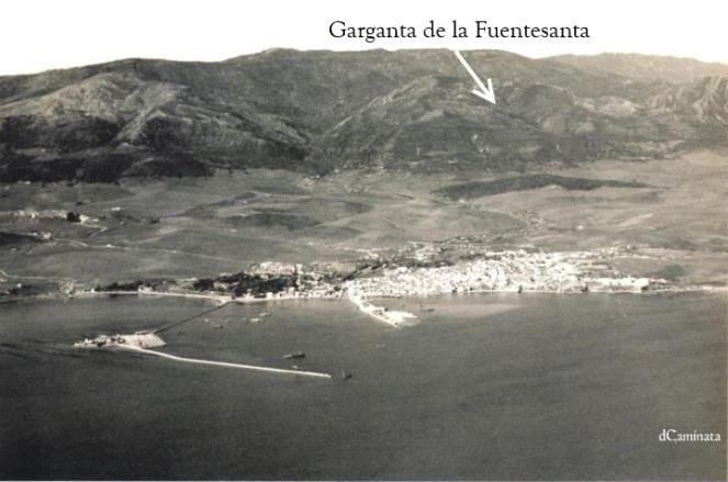 30. Algeciras en 1942