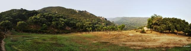 5. Panorama Fuentesanta