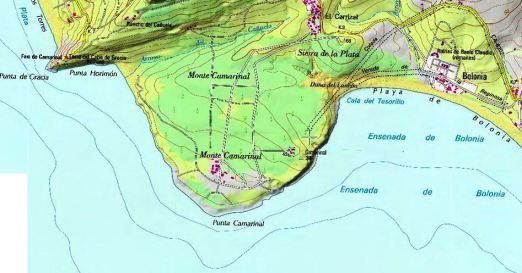 Punta Camarinal