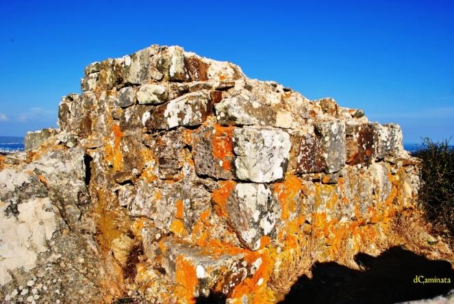 5. Esquina de la torre.