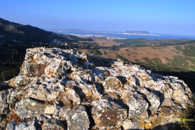 6. Algeciras desde la torre.